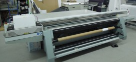 UV Flatbed Plotter Océ Arizona