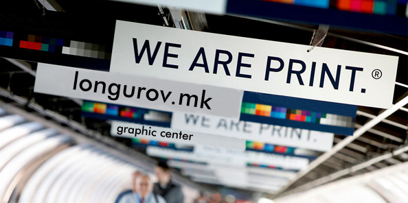 Longurov Graphic Center